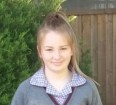 Jade Robson-Whitehouse, 14, has been missing since Saturday 3 October. 145195