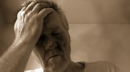 Elder abuse is when an adult child commits emotional and psychological, physical and financial abuse against their parents.